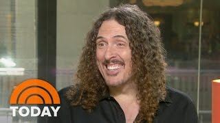 Weird Al Reveals Artist Who Rejected His Parody Request | TODAY
