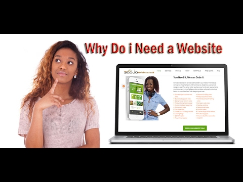 Affordable Web Design and development Company Uganda
