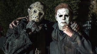 Michael and Jason: Best Buds (Friday the 13th/Halloween Team Up)