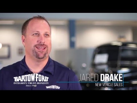 Bartow Ford - We Care About You