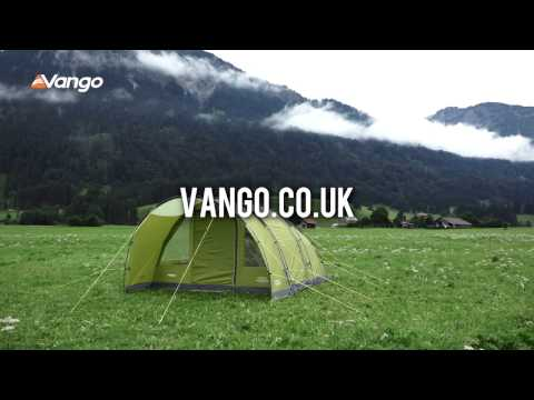 video Vango Padstow 500