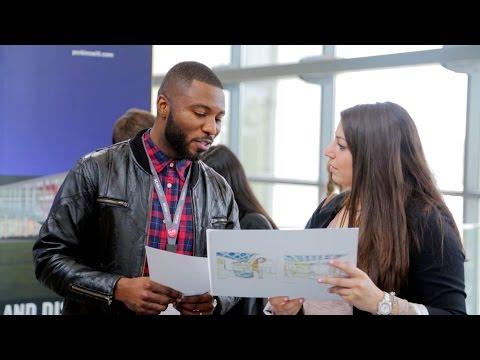 SCAD Career Fair 2017