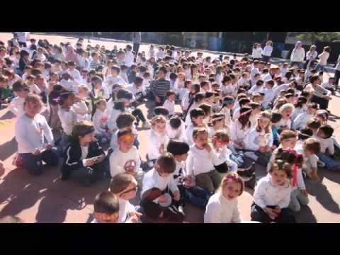 Día de la Paz 2012-2013