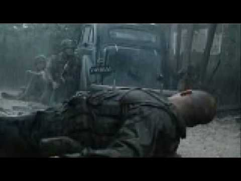 The View - The Cast of Saving Private Ryan 1998 (Part 2 of 4)