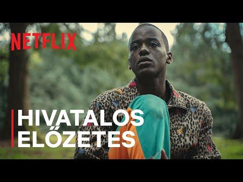 Szexoktatás   3. évad   2. előzetes   Netflix