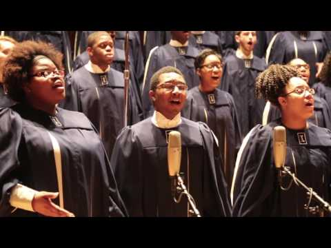 """U of I Black Chorus Celebrates the Sesquicentennial with """"Feel the Warmth"""""""