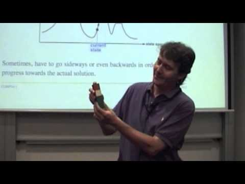 Baixar Lec 6: Local Search, Artificial Intelligence - Alan Blair, UNSW 2012