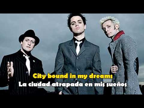 Green Day - Are We The Waiting (Subtitulado Español E Ingles)