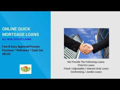 Hii Mortgage Loans Mission Hills CA   747-236-2099