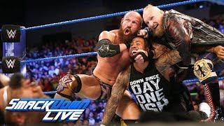 SAnitY's Alexander Wolfe Says Goodbye To WWE