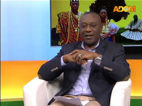 Badwam Mpensenpensenmu on Adom TV (23-2-17)