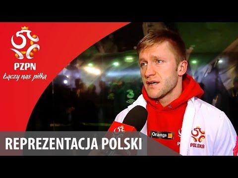 Jakub Błaszczykowski po meczu z Irlandią