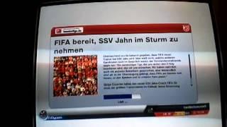Let's Play Fifa13 Managermodus[Deutsch]#001_Einstelungen&Teammanagement