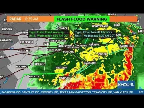 TRACKING IMELDA: Extended coverage on Tropical Depression Imelda
