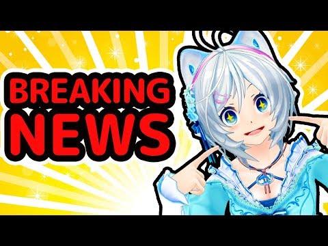BREAKING NEWS | Siro ・・・