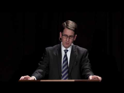 John Tweeddale: The Reformation & the Early Church