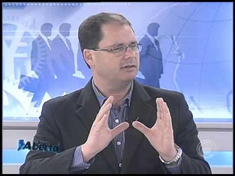 Entrevista com o Gustavo Moretto