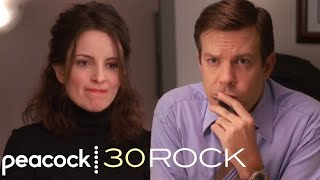 Liz's Weird Secret Stuff - 30 Rock