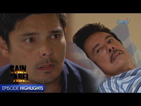 Cain at Abel: Ang bagong tagapagmana   Episode 38