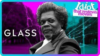 Glass Review (2019 M Night Shyamalan Movie)