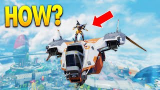 *NEW* Apex Legends WTF & Funny Moments #649