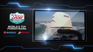 Lucas Outboard Engine Oil TV30 HD