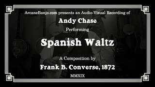 Video thumbnail for Spanish Waltz