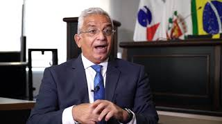 MIX PALESTRAS l Entrevista l José Roberto Chiarella