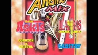 CUMBIAS ANDINAS MIX # 2