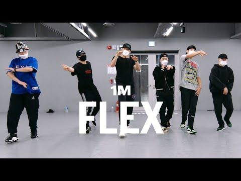 Rich Homie Quan - Flex (Ooh, Ooh, Ooh) / We Dem Boyz Choreography
