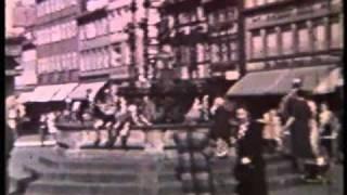 Göttingen Marktplatz 1939