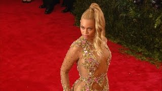 The Most Elaborate Gowns from the Met Gala Red Carpet