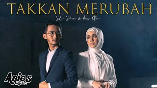 Sufian Suhaimi & Amira Othman - Takkan Merubah OST Filem MOTIF (Official Music Video with Lyric)