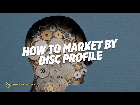 How To Market By Disc Profile