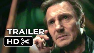 Taken 3 Official Trailer #1 (2015) - Liam Neeson, Maggie