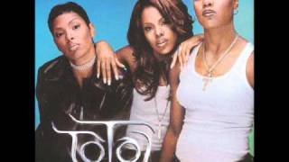 Total - If You Want Me Ft Mase