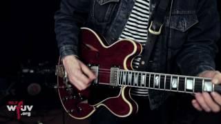 "Ben Watt - ""Fever Dream"" (Live at WFUV)"