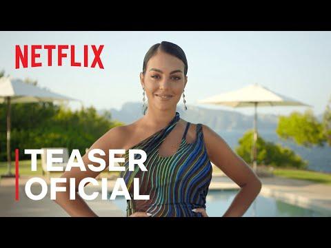 Едвај чека Кристијано да ја запроси – што открива Џорџина Родригез во трејлерот за нејзиното реално шоу?