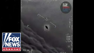 US Navy confirms multiple UFO videos are real
