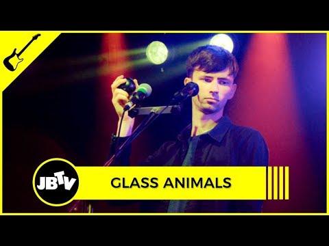 Glass Animals - Pools  | Live @ JBTV