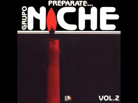 Grupo Niche - Bonitas y Hermosas [1982]