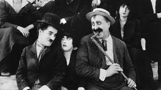 Gentlemen of Nerve (1914) - Charlie Chaplin