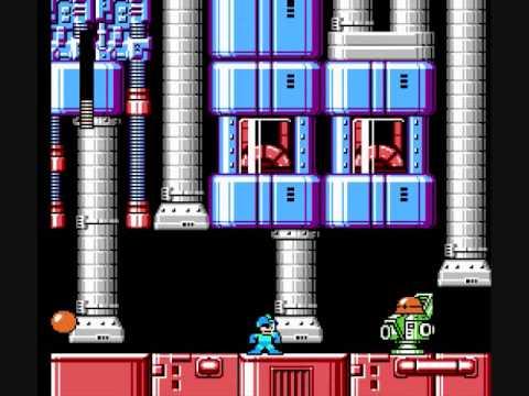 Baixar Mega Man 5 - Skull Castle Stage 1 Perfect Run