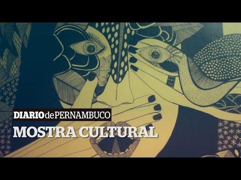 Mostra Cultural do Shopping Recife