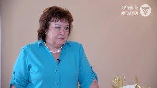 Интервью на тему. Тамара Каличкина