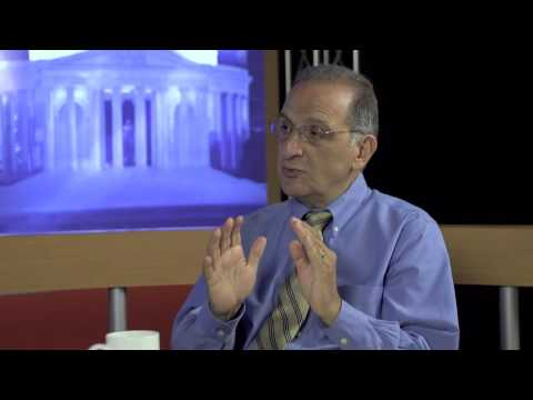 How Is The Arab American Community Responding To This Year's Presidential Race? James Zogby Offers Insights