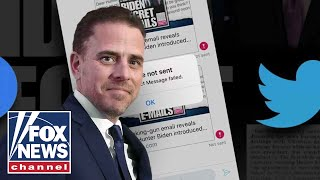 Why Twitter's Hunter Biden censorship backfired: Kurtz | FOX News Rundown