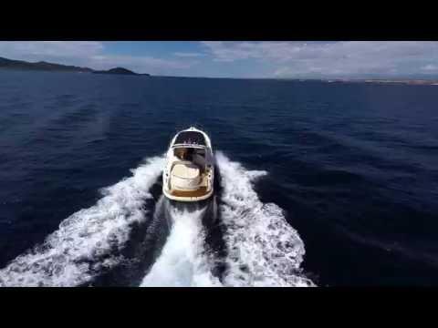 Salpa Laver 38.5 motor yacht