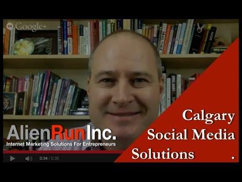 Calgary Social Media Solutions   Calgary Internet Marketing
