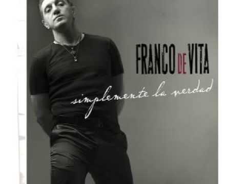 Franco De Vita - LO NUEVO! Cuando Tus Ojos Me Miran - EXCLUSIVA